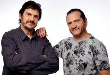 Felipe Pigna y Darío Sztajnszrajber