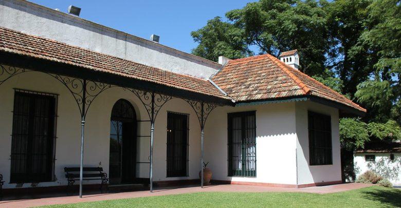 Museo Municipal Beccar Varela Quinta Los Ombues