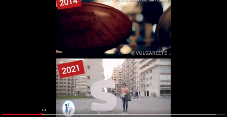 """Campaña """"Sí"""""""